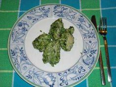 Italienische Spinat-Käse-Nocken (Malfatti) - Rezept - kochbar.de