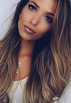 Prueba el Balayage, ¡te encantará! #Balayage #Hairstyle #Hair #Beauty