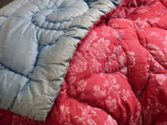 French boutis...quilts