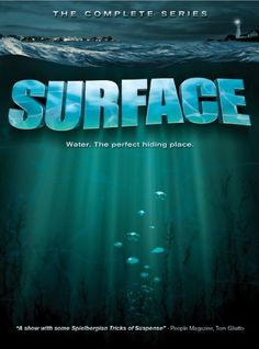 Surface (2005-2006)
