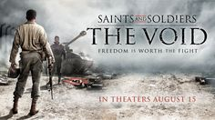 A Gate City Saint and Soldier — Latest movie in World War II series features character from Pocatello - http://www.warhistoryonline.com/war-articles/gate-city-saint-soldier-latest-movie-world-war-ii-series-features-character-pocatello.html