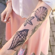 I love the shells!!                                                       …