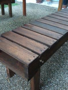 L shaped palletdeck - Yahoo Image Search Results