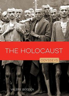 "This book describes how the Holocaust is a global event.  That all countries were effected in some way.  This book is for students in the class who are above the reading comprehension level. Lexile 1350. Above Grade Level. ""The Holocaust"" by Valerie Bodden"