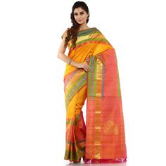 Buy Sudarshan Silks Multi Silk Saree by Sudarshan Silks, on Paytm, Price: Rs.9549?utm_medium=pintrest