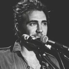 Matt Corby      I could listen to his music for hours and still seek for more of him to hear.