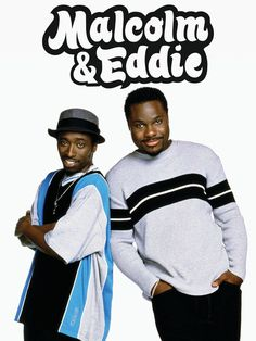Malcolm & Eddie t. show 90s Tv Shows, Great Tv Shows, Vintage Black Glamour, Vintage Tv, Movies Showing, Movies And Tv Shows, Black Sitcoms, Afro, Black Tv Shows