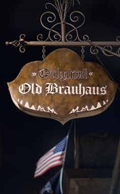 Hop Angel Brauhaus    A neighborhood eatery gets back to its German roots