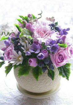 beautiful flowers how to make Bulb Flowers, Fresh Flowers, Beautiful Flowers, Beautiful Flower Arrangements, Floral Arrangements, Deco Floral, Colorful Garden, Floral Centerpieces, Centrepieces