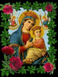 Blessed Mother Mary, Blessed Virgin Mary, Queen Mother, Queen Mary, Religious Images, Religious Art, Hail Holy Queen, Prayer Images, Novena Prayers