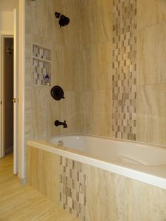 Ckbr Shower Remodel With Attention To Details Rounded Corners Brilliant Phoenix Bathroom Remodeling Decorating Design