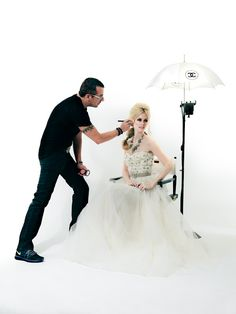 Shoot for Engaged Magazine.  Styling/Production by Strawberry Milk Events + Photography by David Hartcorn.