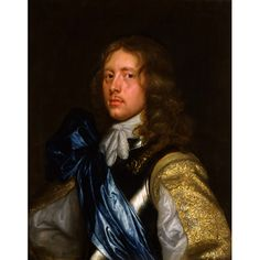 Marmaduke d'Arcy, who fought on the Royalist side during the English Civil War