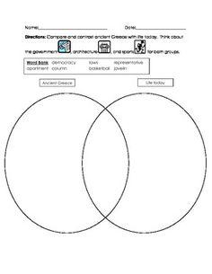 advantages and disadvantages graphic organizer pdf