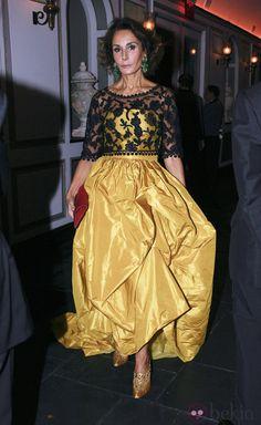 Precioso vestido, para mi