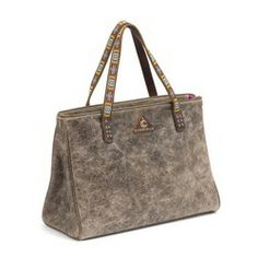Classic Grande Tote - Chantilly