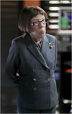 Linda Hunt from NCIS : Los Angeles