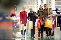 Now that holiday shopping season is here, you may be even more vulnerable to advertising tactics and marketing schemes that encourage an impulsive buy -- or full on shopping marathon.