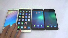Exynos5410 VS Snapdragon MSM8274 VS MTK6592 VS MTK6589T