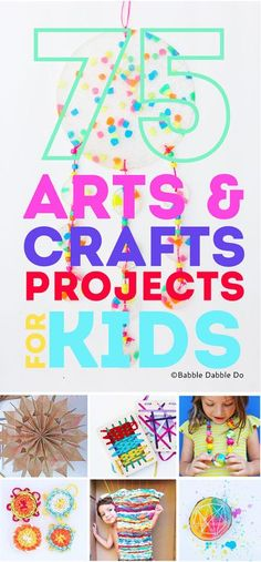 Easy Art Projects, School Art Projects, Craft Projects For Kids, Arts And Crafts Projects, Kids Crafts, Project Ideas, School Ideas, Preschool Art Activities, Creative Activities For Kids