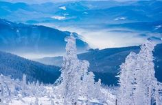 Beskydy mountains (Silesia), Czechia Places To Travel, Places To See, Heart Of Europe, Travel Abroad, Bergen, Nature Photos, Czech Republic, The Good Place, Romance
