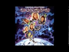 ▶ Europe - The Final Countdown (1986) Full Album - YouTube