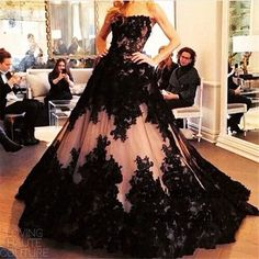 Cheap gown dress, Buy Quality dress wedding directly from China dresses gown Suppliers: Welcome To Mine Wedding Dress1.OEMareAvailable,Buyers'LabelsAccept2.T.               Red as base black lace on top
