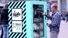 Kun 2-euron T-paita ei olekaan sitä miltä näyttää - katso tyrmäävä video!