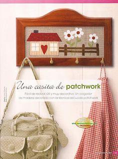 Mis Trabajos: Patchwork y Punto de Cruz - Anna Orduña - Álbumes web de Picasa