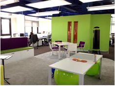 pp1 Surgen nuevas alternativas al concepto tradicional de oficinas, según Ofita