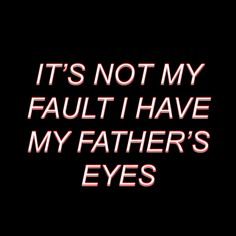 it's not my fault i have my father's looks, his eyes, his hair,, it's none of our faults These Broken Stars, Neil Josten, The Wicked The Divine, Character Aesthetic, Intj, The Victim, The Villain, Writing Prompts, Boku No Hero Academia