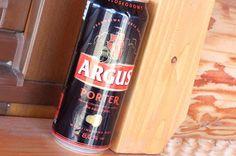 Dobre Polskie Piwo: Argus Porter z Lidla