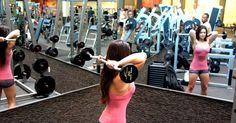 Rettegsz az edzőtermektől? Íme, néhány tipp, amitől bátrabban nyúlsz majd a gépekhez | Femcafe Gym Equipment, Health Fitness, Lifestyle, Sports, Ideas, Hs Sports, Workout Equipment, Sport, Thoughts