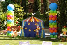 Fiestas Infantiles Madrid | Coromoto Lozano