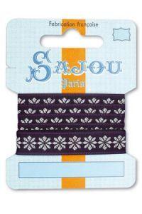 Sajou Band Motiv 9 Kollektion Comptoir 1m Karte