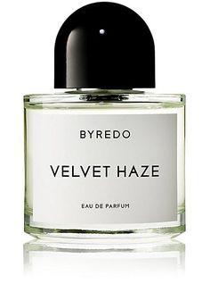We Adore: The Velvet Haze Eau De Parfum 100ml from Byredo at Barneys New York