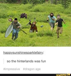 dragon age ~ this pic made me laugh my azz off XD every time I look  at it I laugh more