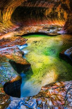 Wonders of the world ~Zion National Park in Utah,  -> Manifest your dreams FASTER, CLICK ON THE PICTURE