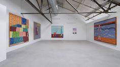 Anglim Gilbert Gallery, an sf contemporary art gallery