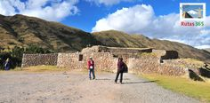 A 3.680 metros sobre el nivel del mar se encuentra la fortaleza roja del Valle Sagrado de los Incas, que en lengua quechua fue llamada Puca Pucará. Conoce y comparte los secretos que esconde esta ruina arqueológica en: http://www.rutas365.com/es-peru-cusco-puca-pucara/