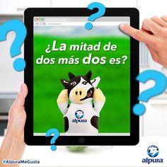 Manchas quiere ponerlos a prueba con esta trivia. Like si ya sabes la respuesta, comenta si necesitas a ayuda #AlpuraMegusta