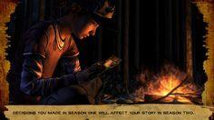 Walking Dead: The Game – Season 2 a fost lansat in App Store Romania (Video)