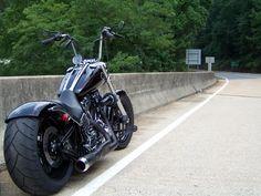 Rocker Pictures - Page 106 - Harley Davidson Forums