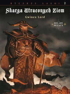 Skarga Utraconych Ziem #6: Gwinea Lord #komiks