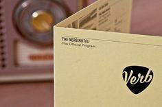 享受摇滚和棒球,GBH 打造波士顿 Verb Hotel | 理想生活实验室