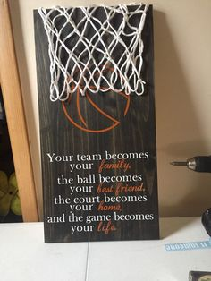 Basket ball team gifts diy etsy 37 Ideas for 2019 Basketball Posters, Basketball Gifts, Basketball Teams, Softball Gifts, Sports Gifts, Basketball Jersey, Basketball Sayings, Basketball Cookies, Street Basketball