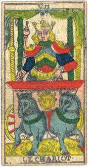 Tarot - Wikipedia, the free encyclopedia