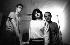 Lydia Lunch - Teenage Jesus and The Jerks