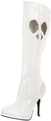 Funtasma by Pleaser Women's Love Knee-High Boot Wow this interesting!