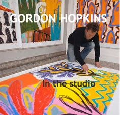 Jamais Trop d'Art - Gordon HOPKINS